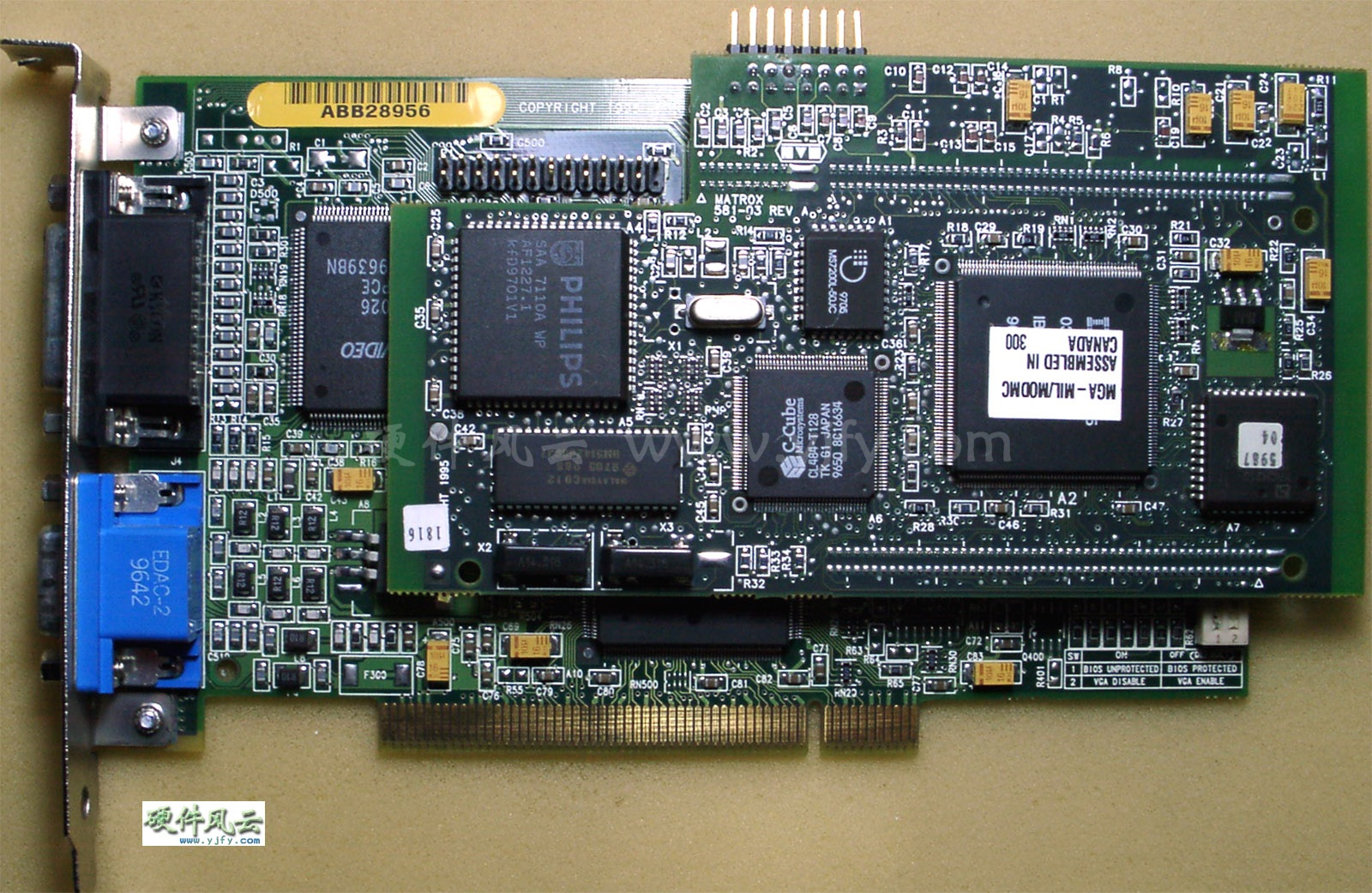 G2+//SD//MOD8 MATROX G2+//SD//MOD8 MATROX G2+//SD//MOD8
